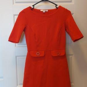 Boden Work Dress, Size 2P